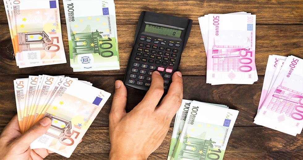 Πέντε μέτρα για πρόσθετη στήριξη σε νοικοκυριά και επιχειρήσεις